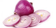 Low Libido Sufferers Should Eat Onions