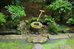 石庭で有名な龍安寺   世界遺産『古都京都の文化財』その12