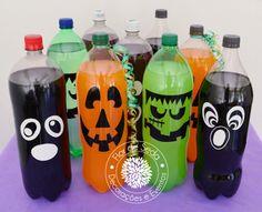 Festa Infantil Halloween - Flor de Seda Eventos                                                                                                                                                     Mais