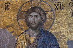 Yesus Ekaristi