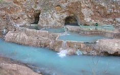 pah tempe hot springs in utah near zion