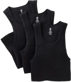 Men's adidas 3-pk. ClimaLite Athletic Comfort Tank