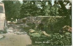 BURYAS BRIDGE | Buryas, Cornwall     ✫ღ⊰n