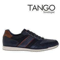 Χρώμα Μπλε Εξωτερική Επένδυση Δέρμα Εσωτερική Φόδρα Δέρμα  Μάθετε την τιμή & τα διαθέσιμα νούμερα πατώντας εδώ -> http://www.tangoboutique.gr/papou.../sneaker-boss-1691621297  Δωρεάν αποστολή - αλλαγή & Αντικαταβολή!! Τηλ. παραγγελίες 2161005000