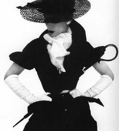 irving penn fashion photography   myself have always stood in the awe of the camera. I recognize it ...