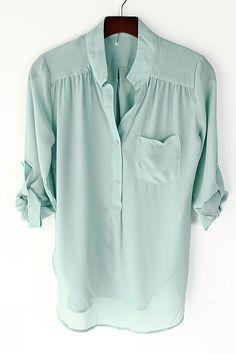 Silky Misha Shirt