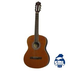 Guitarras clássicas, folk, acústicas, eletroacústicas, de diversas marcas, compre no Salão Musical de Lisboa. Visite o nosso site, pode fazer as suas compras online.