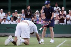 Nicolas Mahut - 2010 Wimbledon First Round. In the longest match in tennis history, Isner defeated Mahut - 6–4, 3–6, 6–7(7–9), 7–6(7–3), 70–68 - in a match that lasted 11 hours 5 minutes over the course of 3 days.
