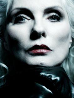 Interview Magazine on Debbie Harry #goddess #hero #alifelessordinary