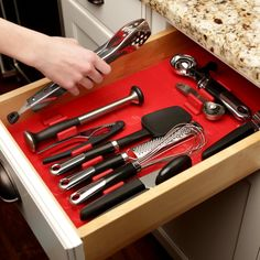Products people swear by to set up a kickass kitchen.