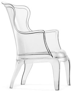 ghost chair - Google Search