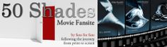 50 Shades Movie Fansite | by fans for fans following the journey from print to screen
