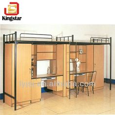 King Size Bunk Beds Queen Size Bunk Beds Used Bunk Beds For Sale $300~$400
