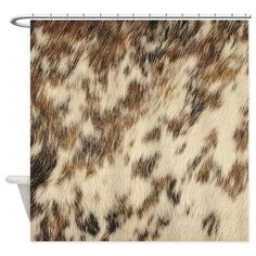 Shower Curtain On CafePress