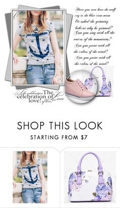 """""""spring"""" by fatimka-becirovic ❤ liked on Polyvore featuring Once Upon a Time and Spring"""