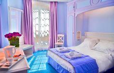 Hotel Lyon Bastille***, Paris - OFFICIAL SITE - Three-star Hotel Gare de Lyon