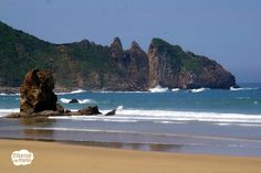 Playa Aguilar Asturias
