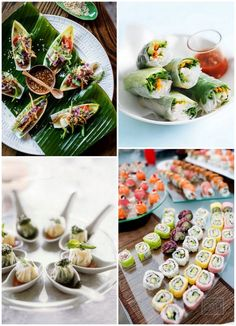 foodie-wedding-ideas-asian-canapes-vietnamese-wedding-food