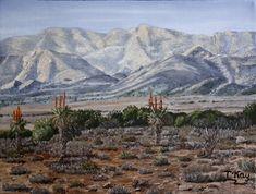 Oil on canvas. 23 x 30 cm.