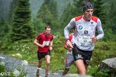 Marathon du Mont Blanc 2014