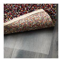 ÖRSTED Rug, high pile  - IKEA