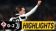 The football match between Fiorentina vs Juventus. After a fantastic match at Stadio Artemio Franchi, the final result of the game is Fiorentina Juventus. Watch Football, Football Match, Italian League, Match Highlights