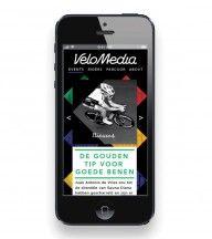 VeloMedia_Mobile site