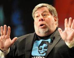 Steve Wozniak Seeking Australian Citizenship