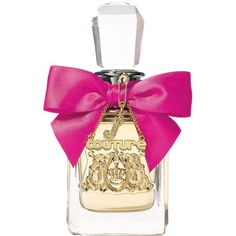 Juicy Couture Viva La Juicy Eau de Parfum 1.7 oz (50 ml) (1.024.900 IDR) ❤ liked on Polyvore featuring beauty products, fragrance, edp perfume, eau de parfum perfume, eau de perfume, juicy couture perfume and juicy couture