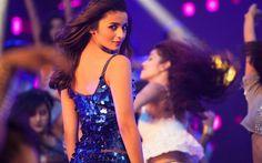 Lataa kuva Alia Bhatt, intialainen näyttelijä, ruskeaverikkö, kauneus, Bollywood
