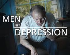 Depression in Disguise: Men Who Suffer | For reasons that we can all speculate about individually, men are less likely to label their negative affect and thoughts as depression and are more likely to resort to alcohol or drugs, violence, gambling and even womanizing in order to combat their feelings of mental discomfort.