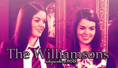 House of Anubis oh no not another one of her. Oh what her twin is the nice one