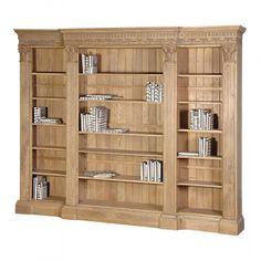 mobel solid oak narrow. buy villeneuve french oak bookcase from furniture house mobel solid narrow