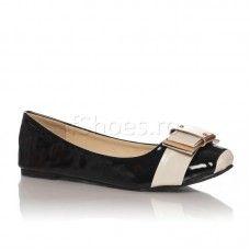 Balerini Coco - Negru Salvatore Ferragamo, Flats, Mai, Shoes, Fashion, Loafers & Slip Ons, Moda, Zapatos, Shoes Outlet