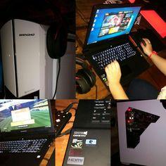 "#Radiogeek #Podcast ""Tienen futuro las PCs de Escritorio? o solo para Gamers?"" | Infosertec"