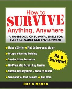I haven't read every book on survival, but I've read a lot. I went through my shelf and tried to decide what are the best books on survival.