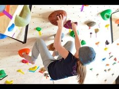 How to Make Climbing Holds Out of Bowling Balls Climbing Holds, Rock Climbing Gear, Ice Climbing, Obstacle Course Training, Home Climbing Wall, Bouldering Wall, Bowling Ball, Inspiration Wall, Hold On