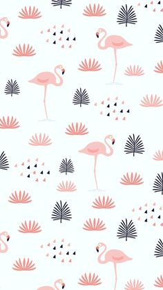 genthiii, this wallpaper is beautiful. the fashion now of flamingos that is the face of summer - - Tumblr Wallpaper, Wallpapers Tumblr, Iphone Background Wallpaper, Pretty Wallpapers, Aesthetic Iphone Wallpaper, Galaxy Wallpaper, Screen Wallpaper, Aesthetic Wallpapers, Flamingo Wallpaper