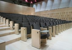 Projects, Conference Centres, Auditori i Palau de Congressos de Girona Image 4