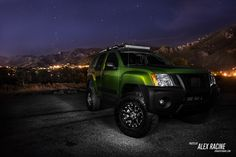 August 2014 TOTM Entries - Page 3 - Second Generation Nissan Xterra Forums (2005+)