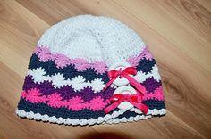 Pletieme a háčkujeme pre detičky - Spoločné názory. Beanie, Hats, Fashion, Moda, Hat, Fashion Styles, Beanies, Fashion Illustrations, Hipster Hat
