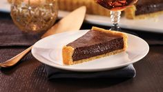 Chef Ricardo Larrivée puts chocolate front and centre in this decadent recipe Chocolate Lindt, Chocolate Fondant, Chocolate Flavors, Chocolate Recipes, Lindt Excellence, Just Desserts, Food Processor Recipes, Sweet Tooth, Sweet Treats