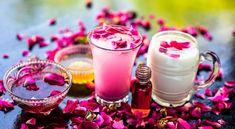 A nyár legfinomabb itala – Készítsünk rózsaszörpöt! Falooda, Honey Rose, Flyer Design Inspiration, Raw Milk, Event Flyer Templates, Izu, Non Alcoholic Drinks, Summer Drinks, Rose Petals