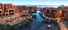 Nature, leisure, sporting and cultural activities for all ages. Workshops on archaeology, crafts, flora and fauna, route of the stars, solar cooking, climbing, etc. #Tenerife www.sandos.com