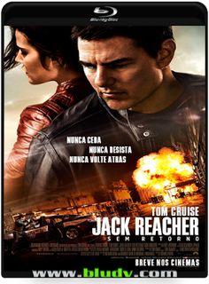 Jack Reacher: Sem Retorno AC-CR-DR-MIS (2017) 1H 58Min Título Original:  Jack Reacher: Never Go Back Assisti 2017/02 - MN 8/10 (No Pin it)