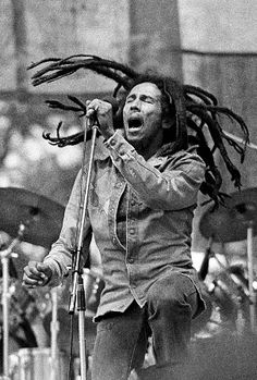 Saw Bob Marley at Western Springs in 1979. I think it was an afternoon concert on a Sunday.