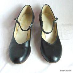 500 best Vintage Schuhe Lust images on Pinterest in 2019   Ankle