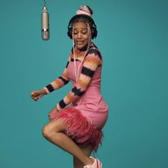 South African based artist Sho Madjozi shares a vibrant performance of previously unreleased single 'John Cena'. Latest Music Videos, Latest Movies, John Cena, College Hairstyles, Nigerian Music Videos, Online Business Opportunities, Mp3 Song Download, News Songs, Celebrity Crush