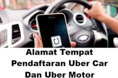 Uber Car, Dan
