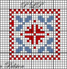 Petit Carré n° 17 - Lin Pulsion - Russian Cross Stitch, Mini Cross Stitch, Cross Stitch Heart, Cross Stitch Kits, Cross Stitch Designs, Cross Stitch Patterns, Crochet Stitches Patterns, Embroidery Patterns, Cross Stitching